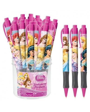 Disney Princess Grip Pens