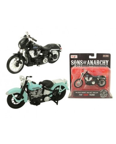 "5"" Sons of Anarchy Motorcycles"