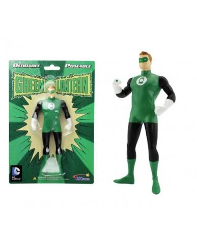 """5.5"""" Green Lantern Bendable"""