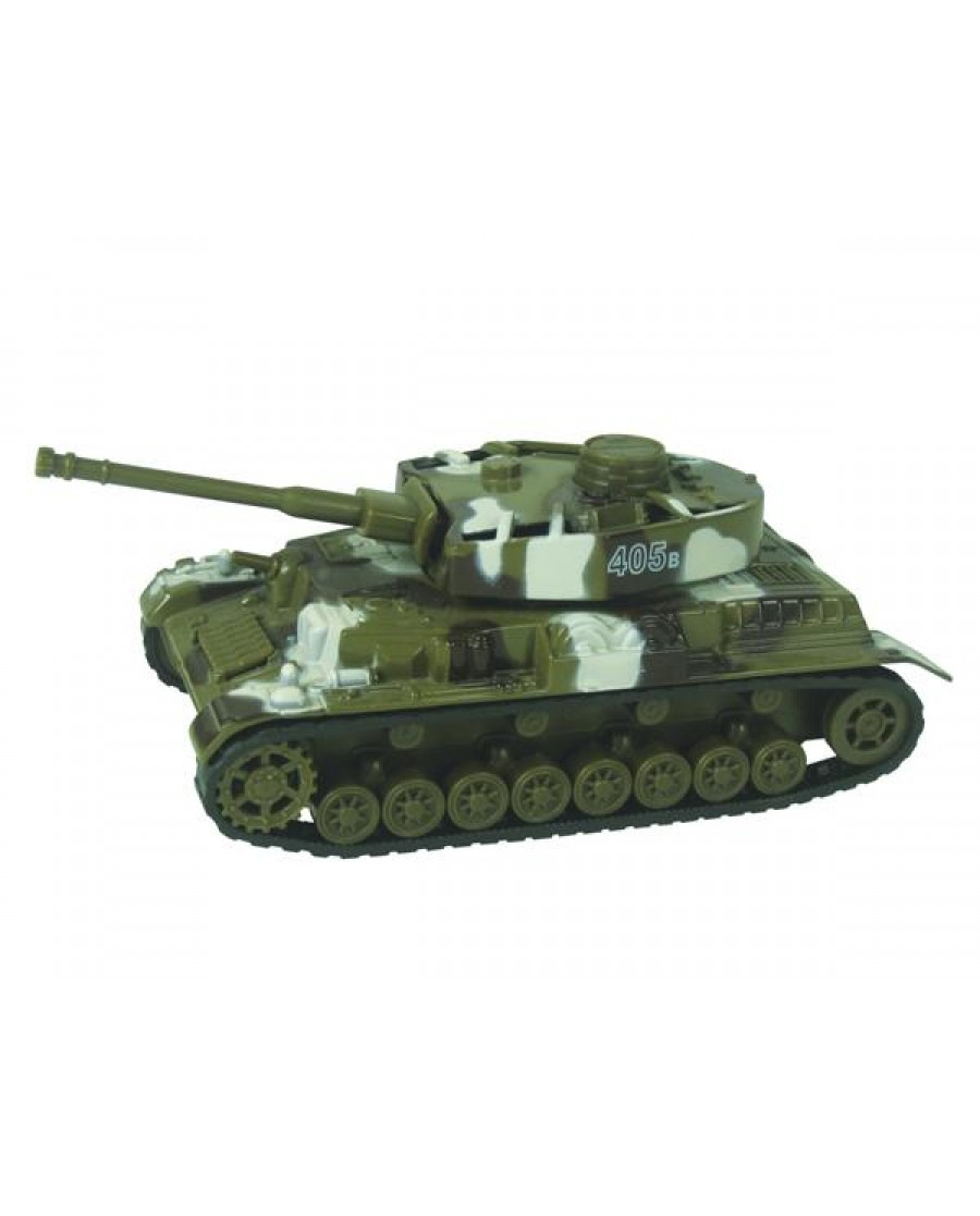 "4.5"" Camouflage Tank"
