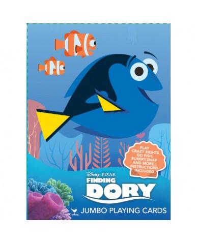 Finding Dory Jumbo Cards