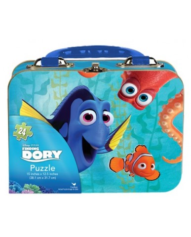 Finding Dory Large Tin Puzzle