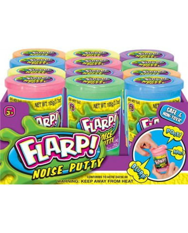 125 Grams Flarp Putty