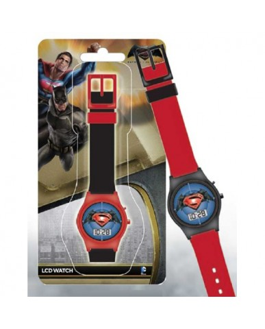 Batman vs. Superman Digital Watch