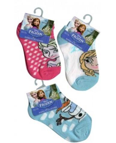 Disney Frozen Socks Size 4 - 6