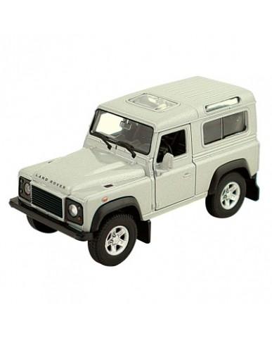"""4.25"""" Land Rover Defender"""