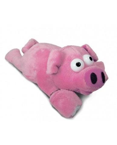 Flingshot Flying Pig