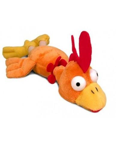 Flingshot Flying Chicken