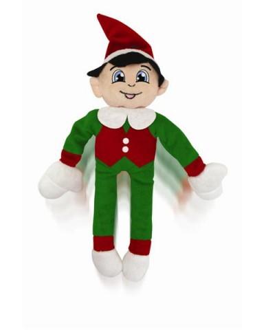 Flingshot Elf