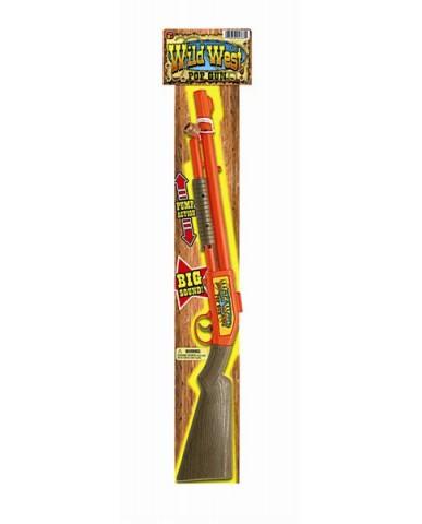 Wild West Pop Gun