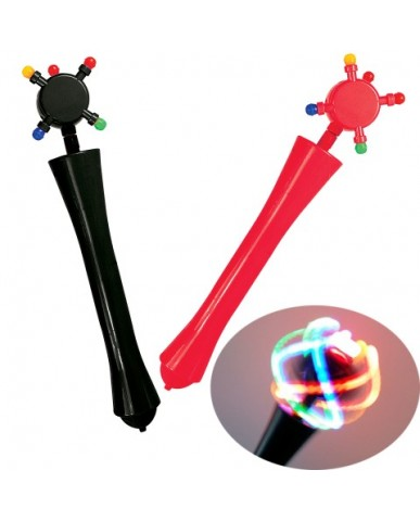"12"" Orbitron Light-Up Wand"