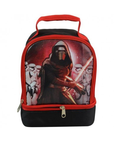 Star Wars Ep. 7 Lunch Bag