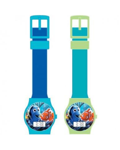 Finding Dory Digital Watch