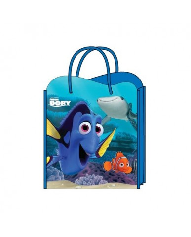 Finding Dory Clear Mini Tote Bag