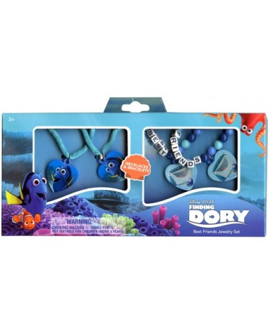 Finding Dory BFF Jewelry Set