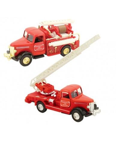 """5"""" Classic Fire Service Truck"""