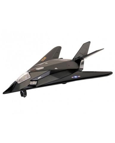 """8.5"""" F-117A Nighthawk"""