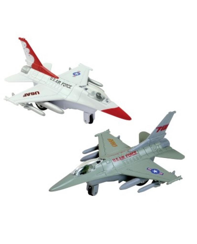 """6.5"""" F-16 Falcon"""