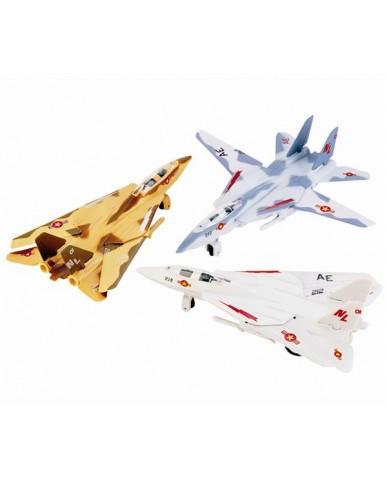 "7"" F-14 Tomcat Fighter"