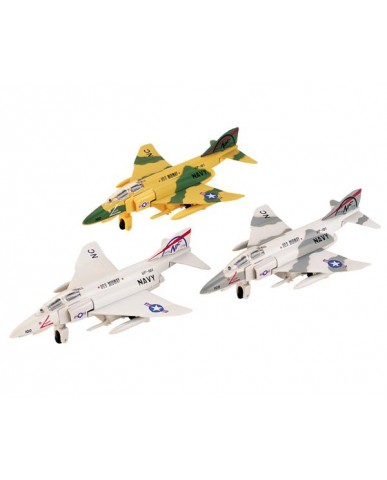 """7"""" F-4 Phantom Fighter"""