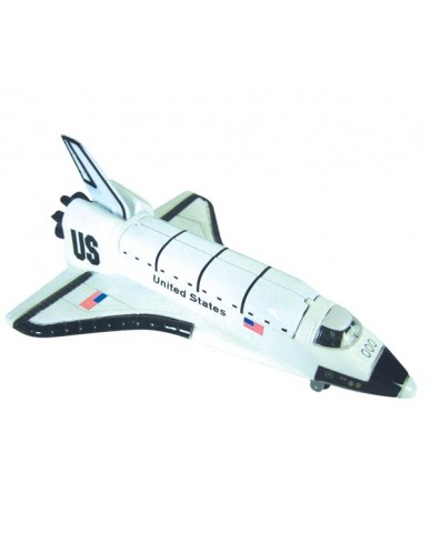 "7.5"" Space Shuttle"