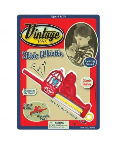 Vintage Slide Whistle