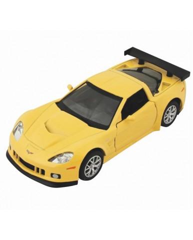 "5"" 2010 Chevy C6R Corvette"