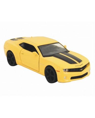 """5"""" 2010 Chevy Camaro"""