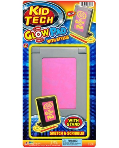 Kid Tech Glow Pad