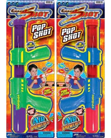 Cyber Pop Shot