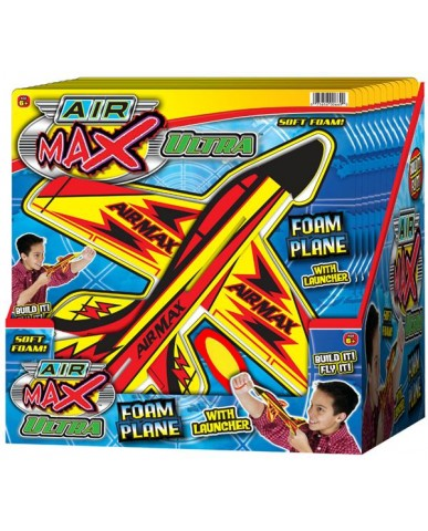 Air Max Foam Planes