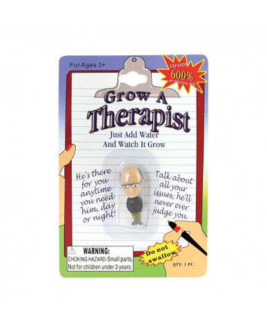 Grow A Therapist
