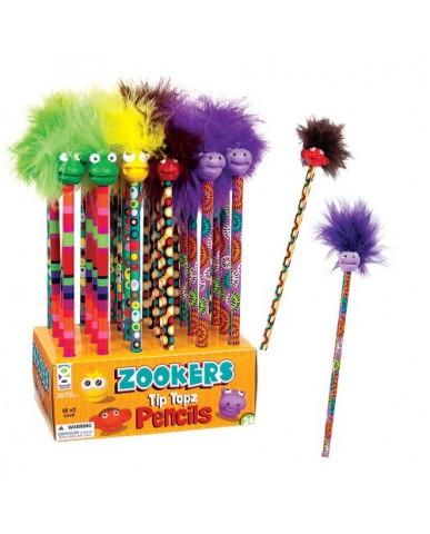 Zookers Tip Topz Pencil