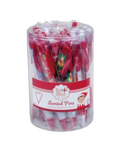 Elf on the Shelf Scented Pens