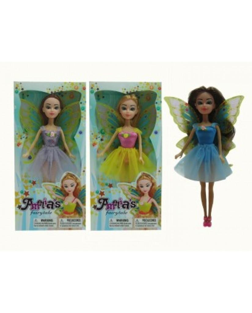 "12"" Amelia Fairy Doll"