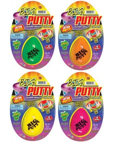 Big Putty Egg