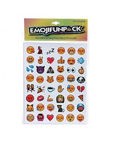 Emoji Stickers (850 Stickers)