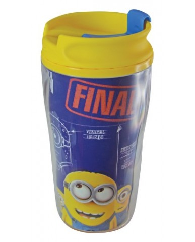 Minions Kids 9.5 oz. Travel Tumbler