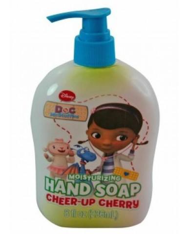 Doc McStuffins 8 oz. Hand Soap Pump
