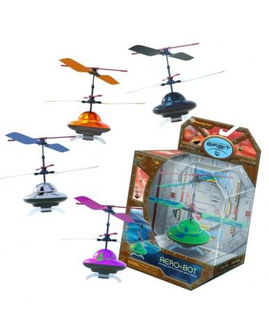 Aero Bot Flying Saucer