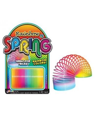 "1.5"" Rainbow Spring"