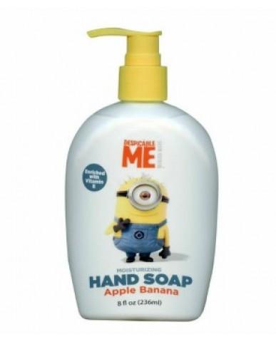 Minions 8 oz. Hand Soap Pump