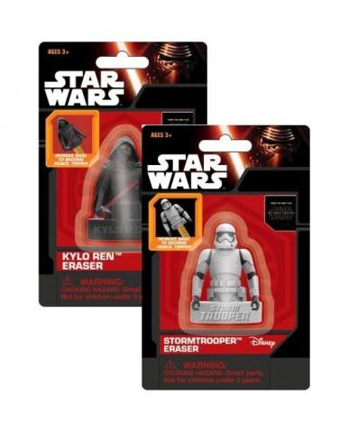 Star Wars Ep. 7 Molded Eraser