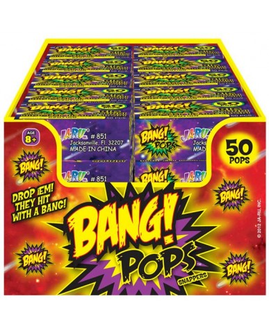 Bang Pop Snappers (in PDQ)