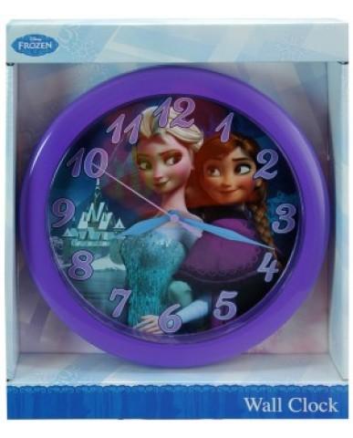 "Disney Frozen 10"" Wall Clock"