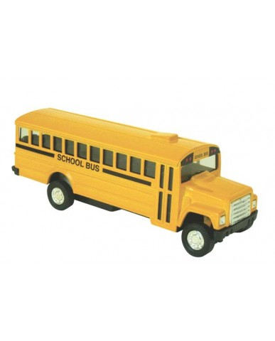 "5"" Yellow School Bus"