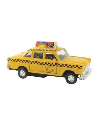 """4.75"""" Classic Checker Cab"""