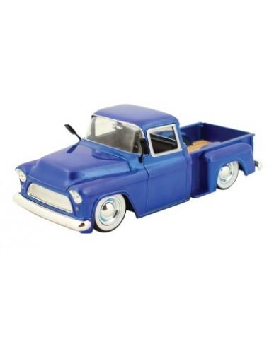 """5.25"""" 1955 Chevy Stepside Pickup"""