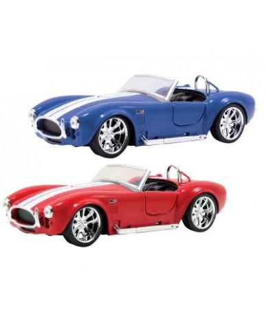 "5.25"" 1965 Shelby Cobra"