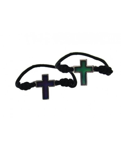 Cross Mood Bracelets